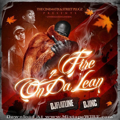 fire-on-da-lean