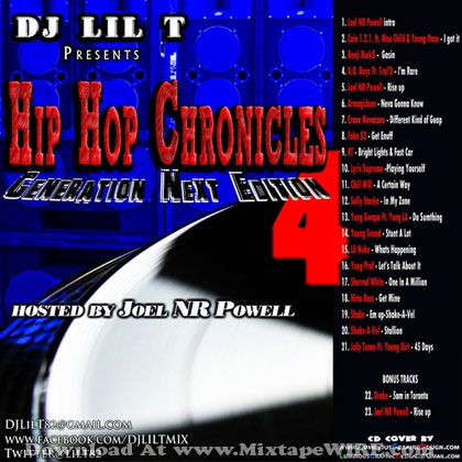 hip-hop-chronicles