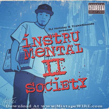 instrumental-society
