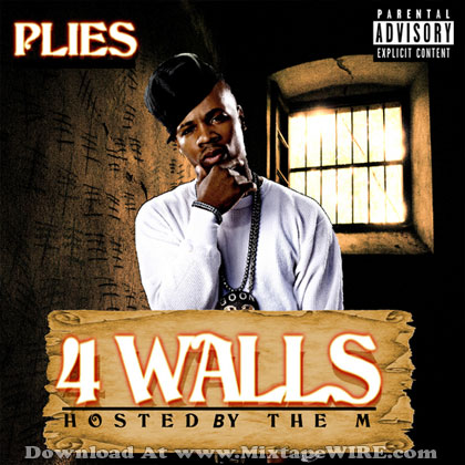 plies-4-walls-mixtape