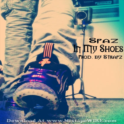 spaz-in-my-shoes