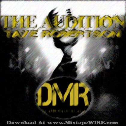the-audition