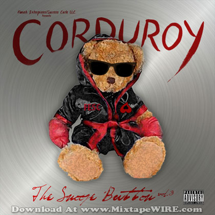 Corduroy_Jones_The_Snooze_Button_Vol_3_Mixtape