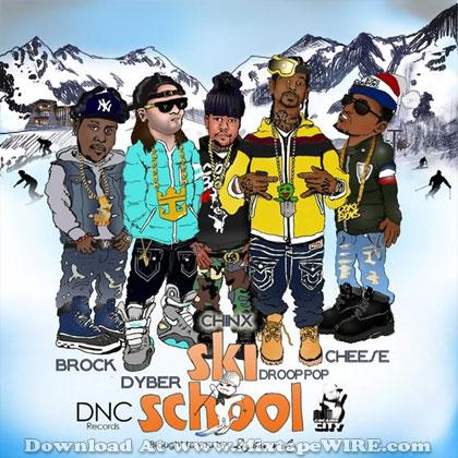 DJ-GET-IT-RITE-Ski-School-Mixtape