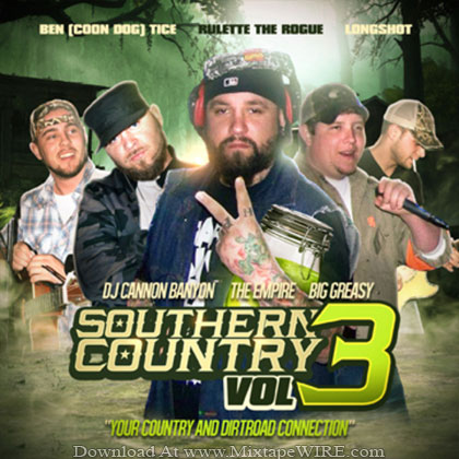 Dj-Cannon-Banyon-ft-The-Empire-Southern-Country-Vol-3-Mixtape