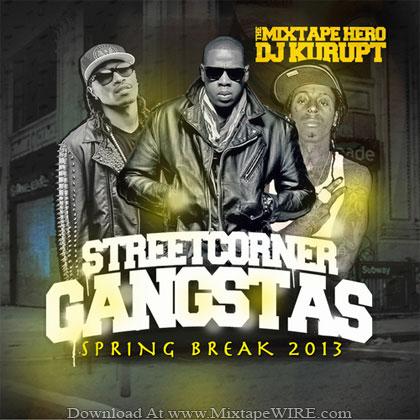 Dj_Kurupt_Streetcorner_Gangstas_Mixtape