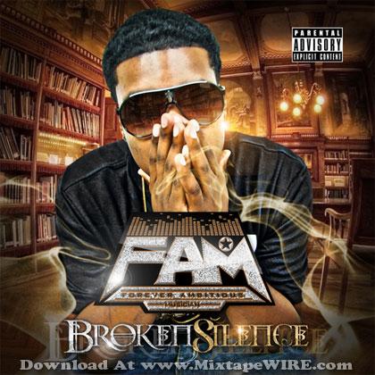 F.A.M.-Broken-Silence-Mixtape