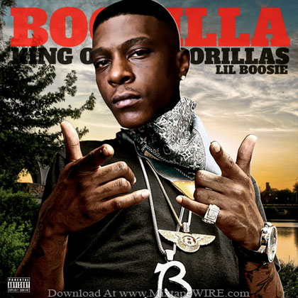 Lil_Boosie_Boozilla_King_Of_The_Gorillas_Mixtape