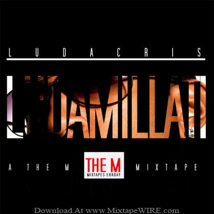 Ludacris_Ludamillati_Mixtape_The_M