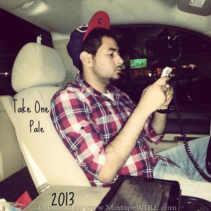 Pale-Take-One-Mixtape