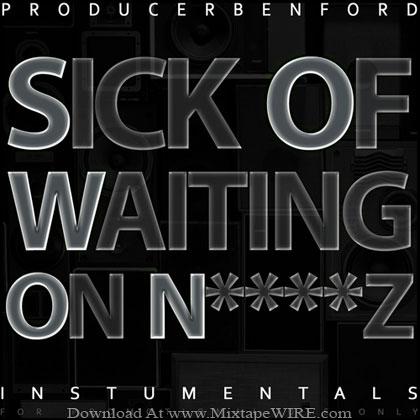 ProducerBenFord-S.O.W.O.N.Mixtape