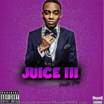Soulja-Boy-Juice-3Mixtape