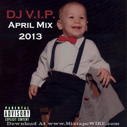 april-mix-2013