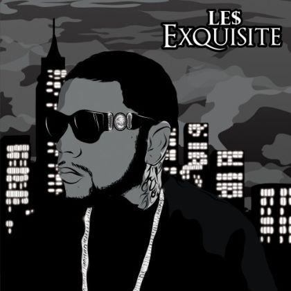 les-exquisite-mixtape