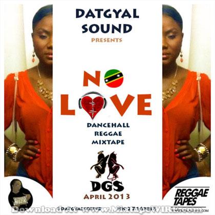 no-love-dancehall