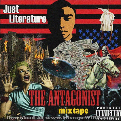 the-antagonist
