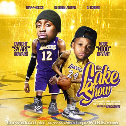 the-lake-show