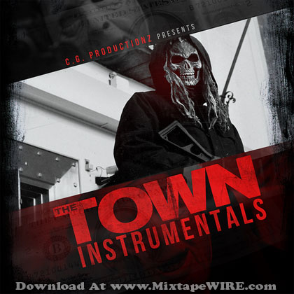 the-town-instrumentals