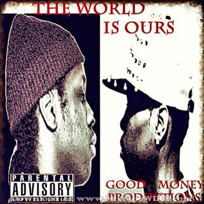 the-world-is-ours