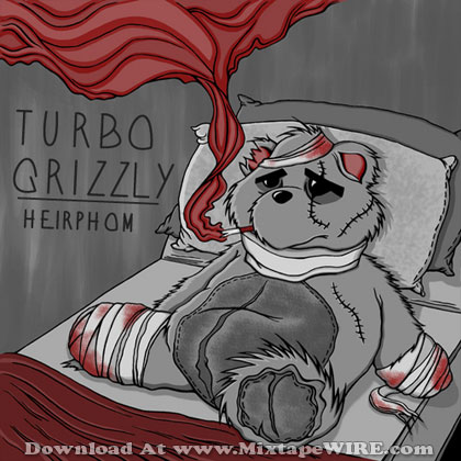 turbo-grizzly