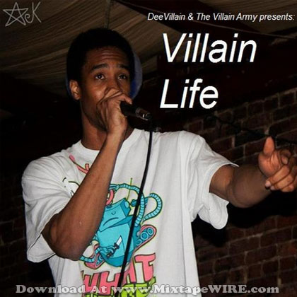villain-life