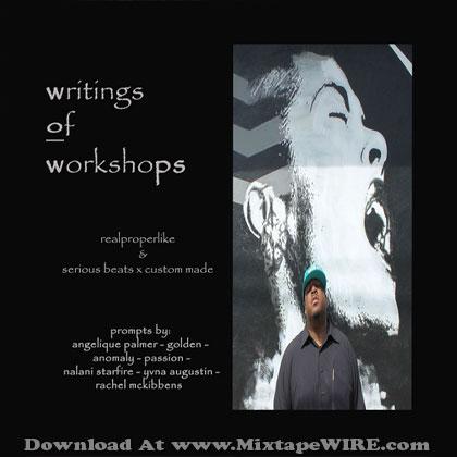 writings-of-workshops