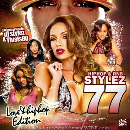 80MinAssassin-Dj-Stylez-Hiphop-Rnb-Stylez-Vol-77-Mixtape