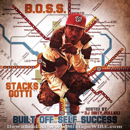 built-off-self-success