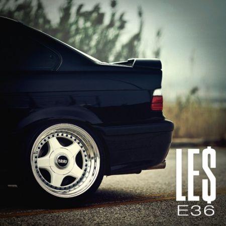 les-e36-cover