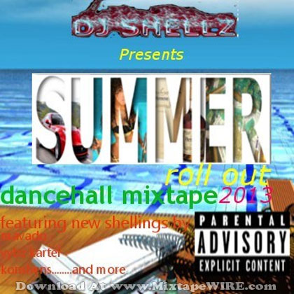 summer-roll-out-dancehall-2013
