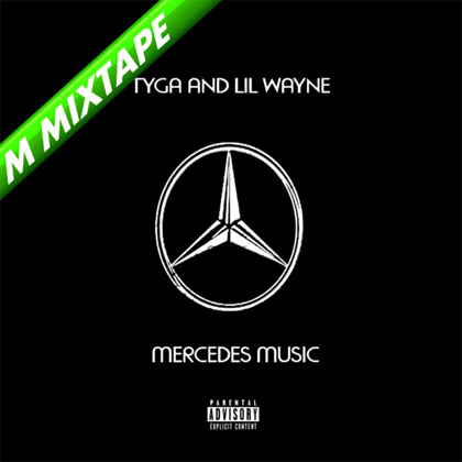 tyga-lil-wayne-mercedes-music