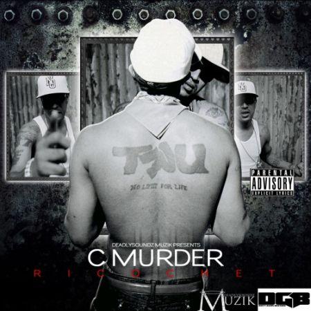 c-murder-ricochet