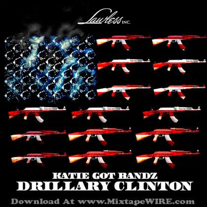 drillary-clinton