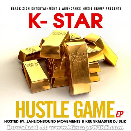 hustle-game-ep