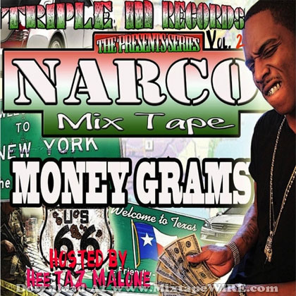narco-mixtape