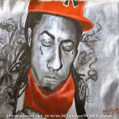 Lil-Wayne-Redtape