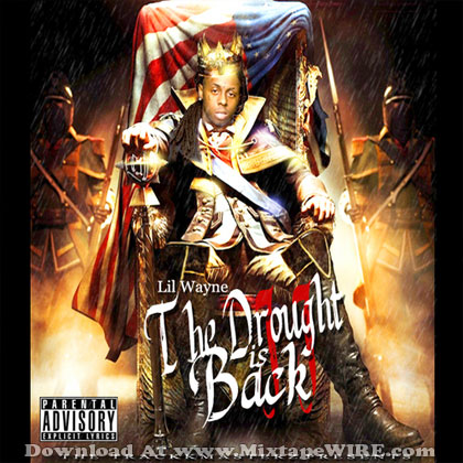 Lil-Wayne-The-Drought-Is-Back