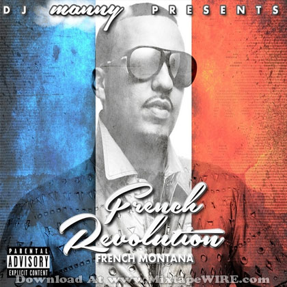 French-Montana-French-Revolution-By-Dj-Manny