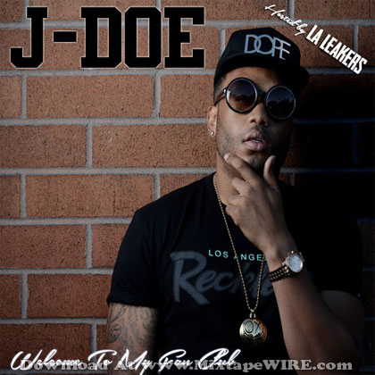 J-Doe-Welcome-To-My-Fan-Club