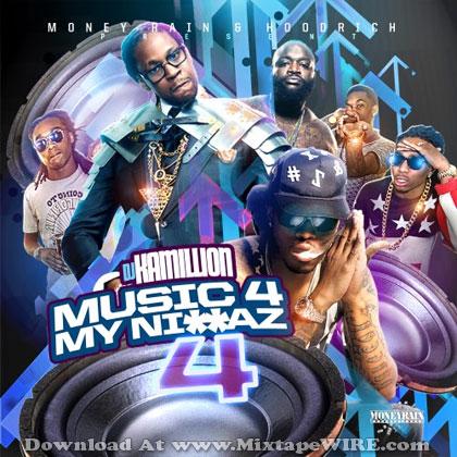 music-4-my-niggaz-4