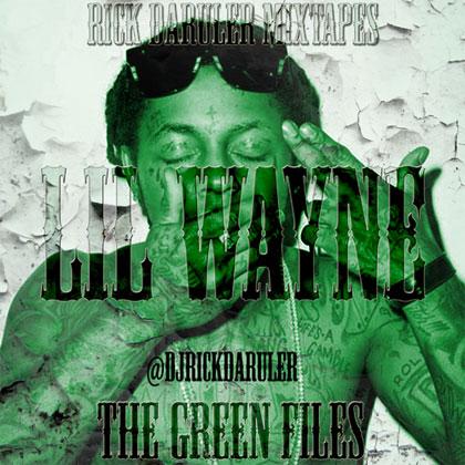 Lil-Wayne-Green-Files