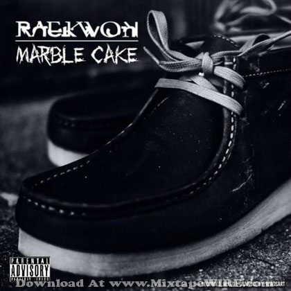 marble-cake