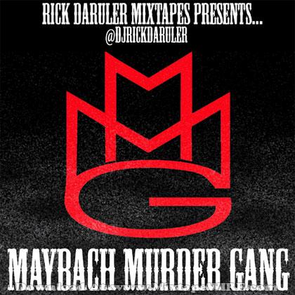 Maybach-Murder-Gang
