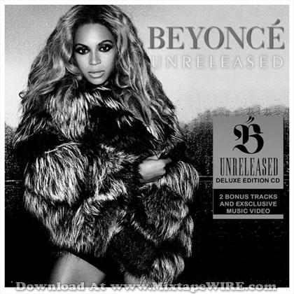 beyonce-unreleased