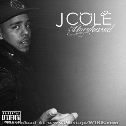 j-cole-unreleased