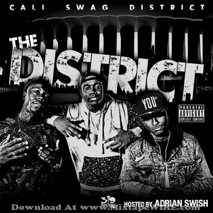 the-district