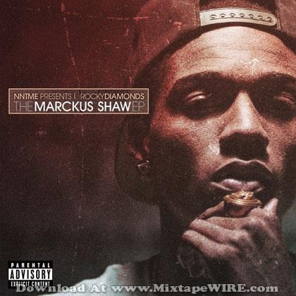 the-marckus-shaw-ep