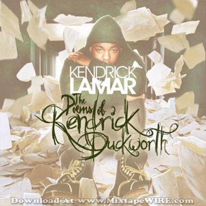 the-poems-of-kendrick-lamar