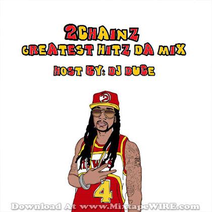 Greatest-Hitz-Da-Mix