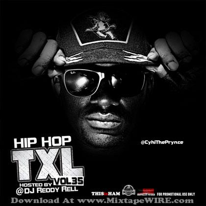 Hip-Hop-TXL-Vol-35